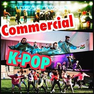 Tanssikoulu Helsinki Dance.fi K-pop tunnit